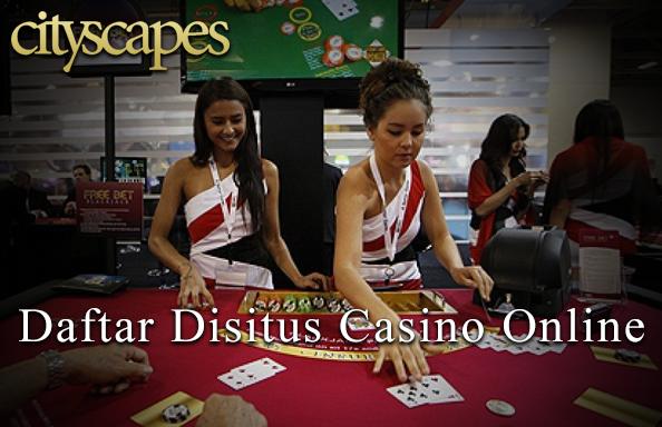 Tips Cara Daftar Disitus Casino Online Terpercaya Dan Terbaik Bagi Pemula